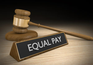 Diane B. Allen Equal Pay Act